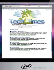 Tech Times May