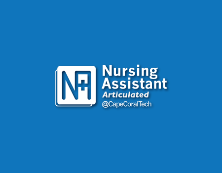 Nursing Assistant Articulated