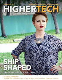 Higher Tech