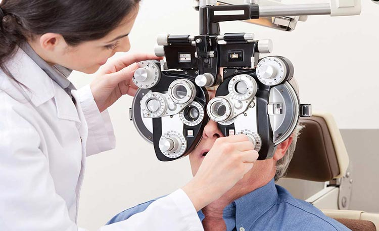 optometrist program at CCTC